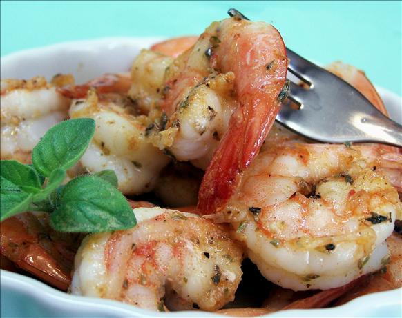 Cajun Sauteed Shrimp Recipe - Food.com