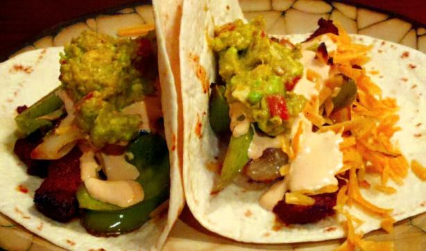 Smokey Chipotle Steak Tacos. Photo by puckhead678