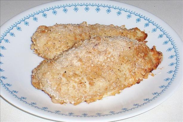 Crispy Baked Chicken Breasts Recipe - Food.com