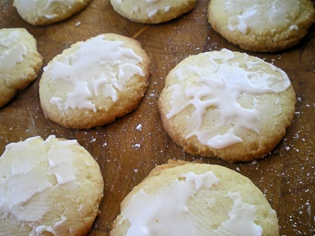 Margarita Cookies Recipe - Food.com