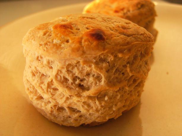Bisquick Cinnamon Scones Recipe - Food.com - 430855