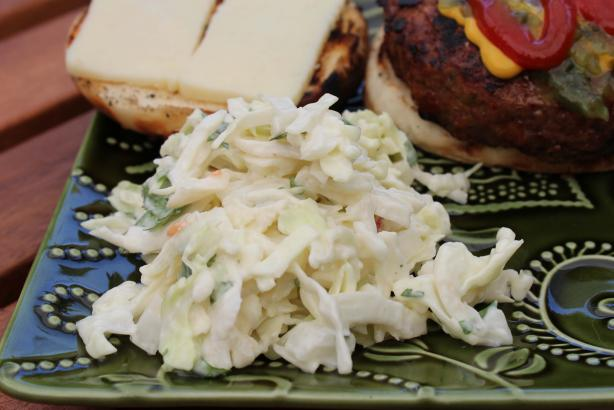 ... quick and easy slaw recipes for quick and easy asian pickled cole slaw