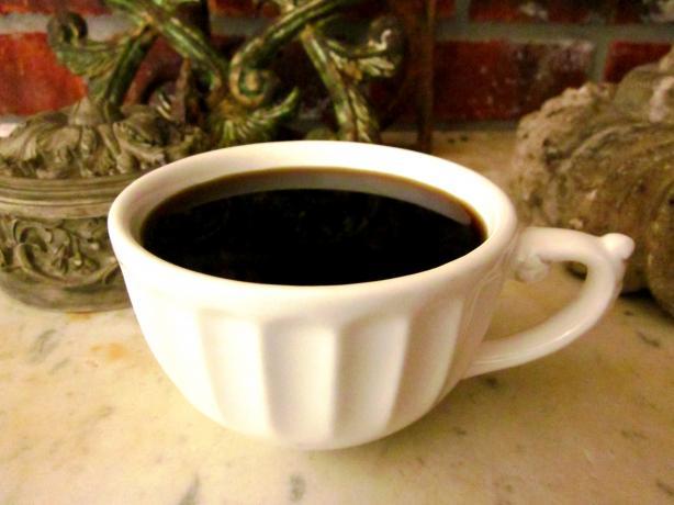 Coffee No Pot Or Maker Needed Recipe - Food.com