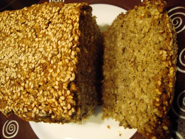 Finally! Delicious Sprouted Gluten Free Egg Free Bread! Recipe - Food ...