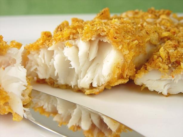 Oven Baked Fish Recipe Food Com