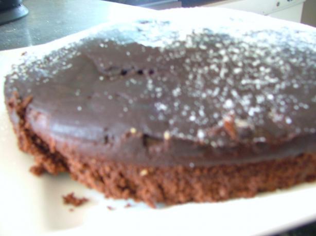 Sophie Gray Chocolate Cake
