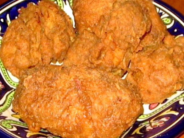 Jun 14, · If you love the flavors and texture of the fried chicken from Popeye's but don't live anywhere near the eatery, don't worry because now you can make the delicious chicken dish right in your own kitchen with this Secret Copycat Popeye's Fried Chicken recipe.