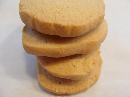 Lemon Icebox Cookies. Photo by Lvs2Cook