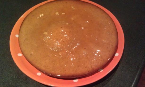 Puligi - Samoan Coconut Pudding Recipe - Food.com