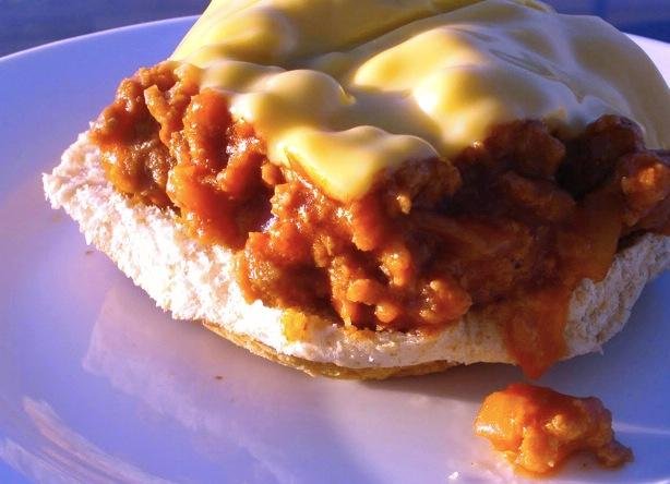 how to make sloppy joe sauce from scratch