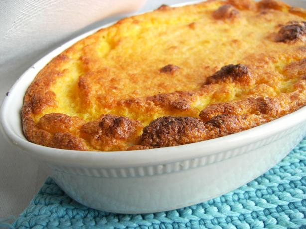 Sweet Corn Spoonbread, The Easy Way Recipe - Food.com