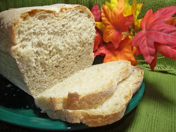 Multi - Grain English Muffin Bread ( Abm ). Photo by Chef shapeweaver ...