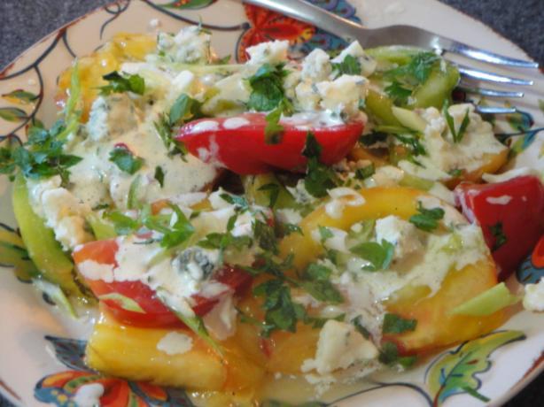 Ellerbe Fine Foods Recipes