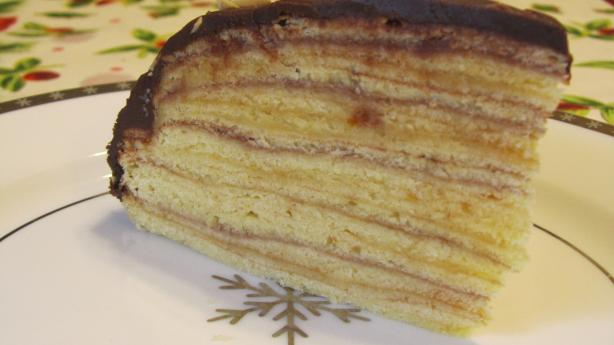 tree cake baumtorte baumkuchen global table adventure german tree cake ...