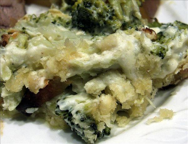 Broccoli Au Gratin Recipe - Food.com