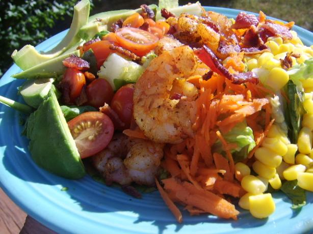 Quinoa Salad With Mangoes and Curry Dressing (See directions and all ...