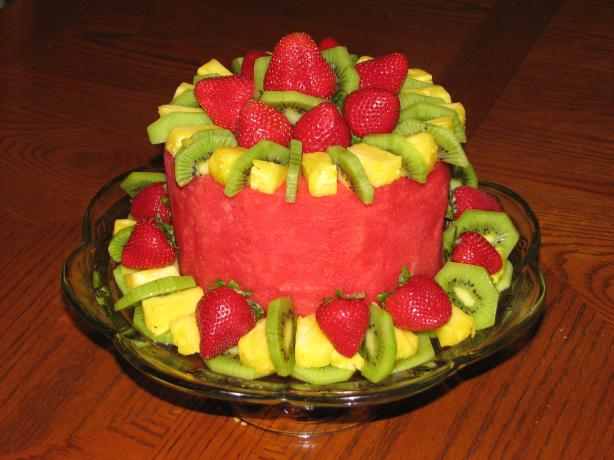 fruits food and cake - photo #16
