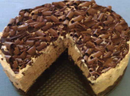 Chocolate Kahlua Mousse Cake Recipe - Food.com