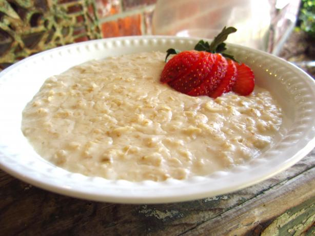 Oatmeal With Maple And Brown Sugar Recipe - Food.com