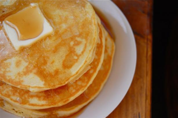 Basic Pancake Mix Recipe Food Com