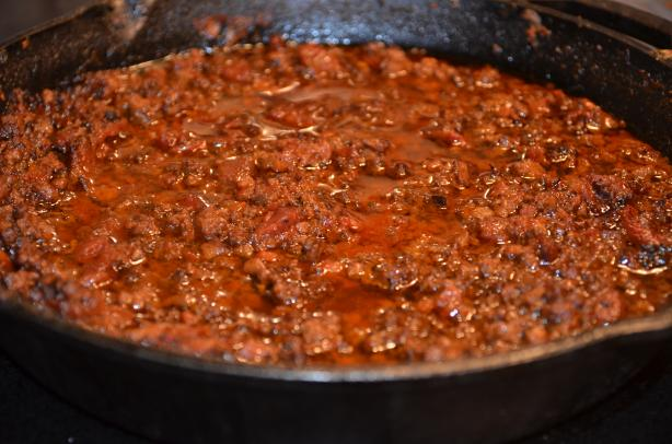 how to make authentic spaghetti bolognese