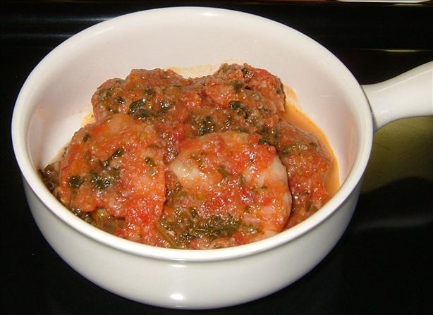Shrimp Fra Diavolo With Linguine Recipe - Food.com