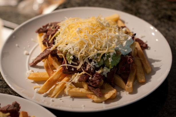 Carne Asada Fries Recipe from Cooklime, ingredients, easy, recipe ...