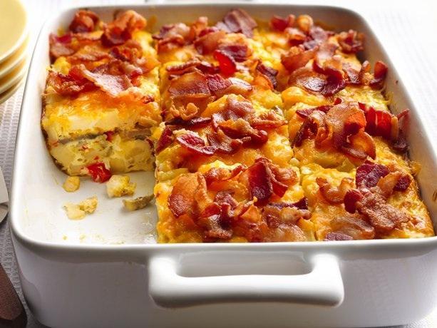 Dee Anne's Breakfast Casseroles. Photo by DeeAnneV