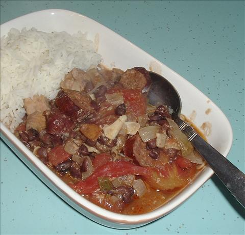 Feijoada Brazilian Black Bean Stew) Recipe - Food.com