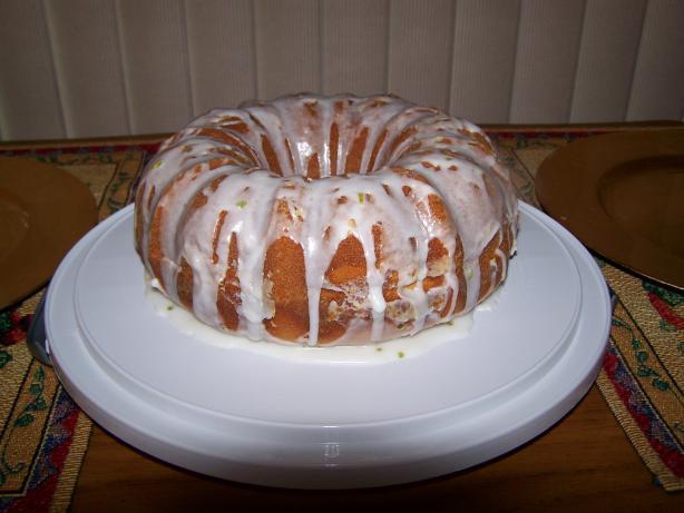 Margarita Cake. Photo by Chef #1263307