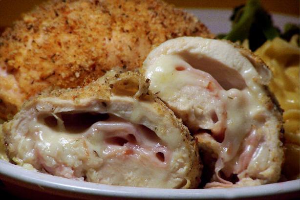 different chicken cordon bleu by food com nif s chicken cordon bleu ...