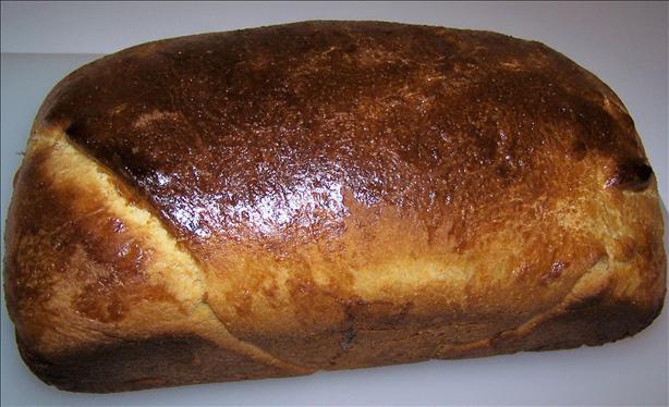 Anadama Bread. Photo by kzbhansen