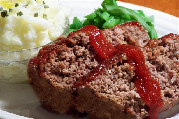 best meatloaf recipes give into the old fashioned goodness of meatloaf ...