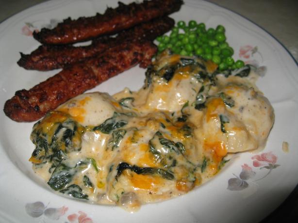 Quick Pierogies Potato Filled Pasta Pockets) Casserole Recipe - Food ...