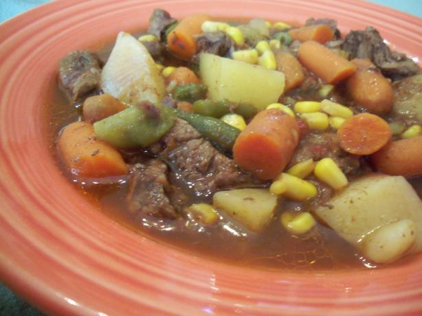 Easy Beef Stew Recipe - Food.com