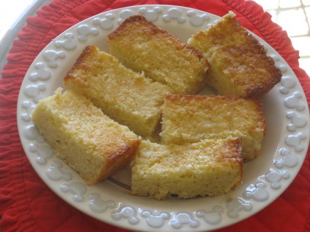 Sour Lemon Cake. Photo by FrenchBunny