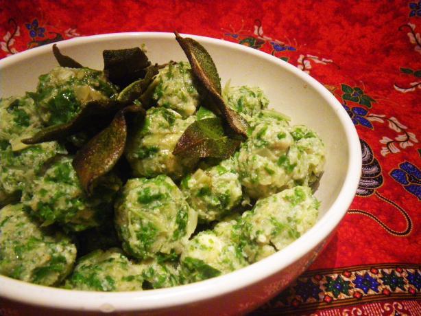Naked Ravioli Recipes — Dishmaps