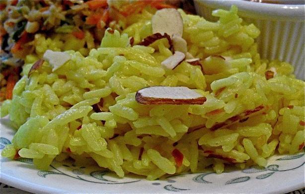 Thai Coconut Rice Recipe - Food.com