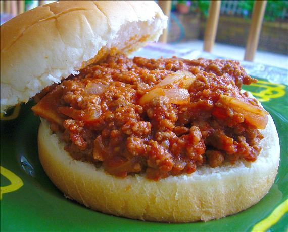 Http Www Food Com Recipe My Familys Favorite Sloppy Joes Or Pizza Joes