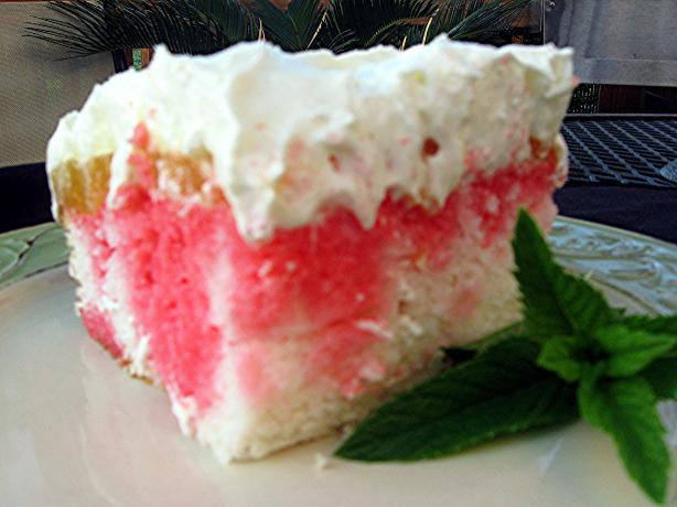 Jello Pudding Recipes With Cool Whip And Angel Food Cake