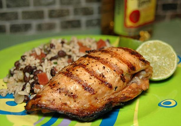 Rate And Review Tequila Lime Chicken Recipe - Food.com