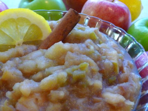 Crock Pot Applesauce Recipe - Food.com