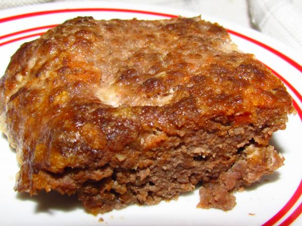 Laurie's Low-Carb Meatloaf. Photo by mammafishy