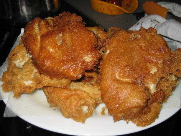 bisquick beer batter fish fry recipe