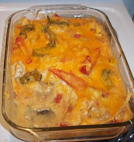 ... fajita potluck chicken fajita easy chicken fajita casserole chicken