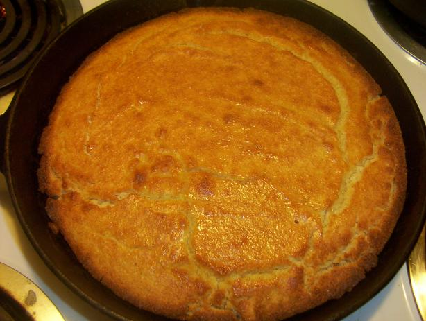 Easy Cornbread. Photo by DarksLight