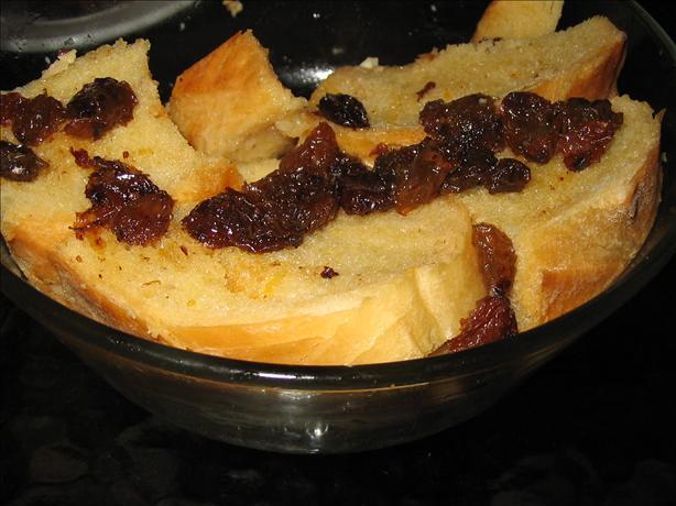 Bread And Butter Pudding II Recipe - Dessert.Food.com