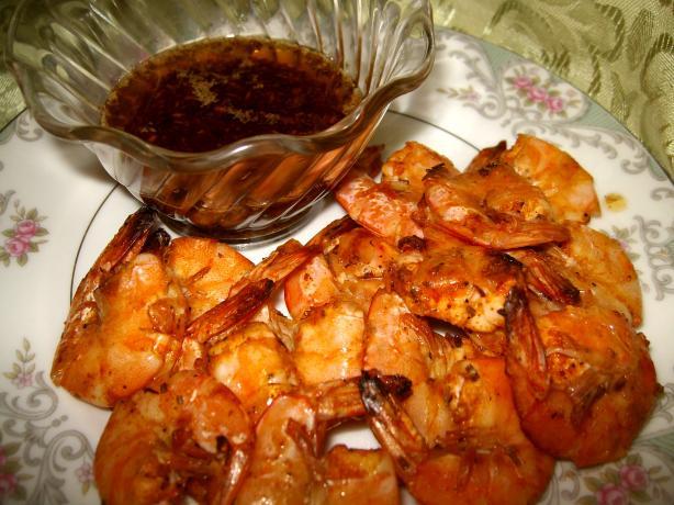 New Orleans BBQ Cajun Shrimp Recipe - Southern.Food.com