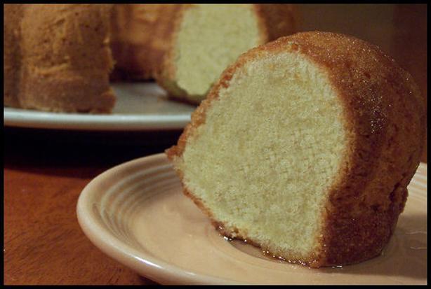 Classic 7-Up Pound Cake. Photo by NcMysteryShopper