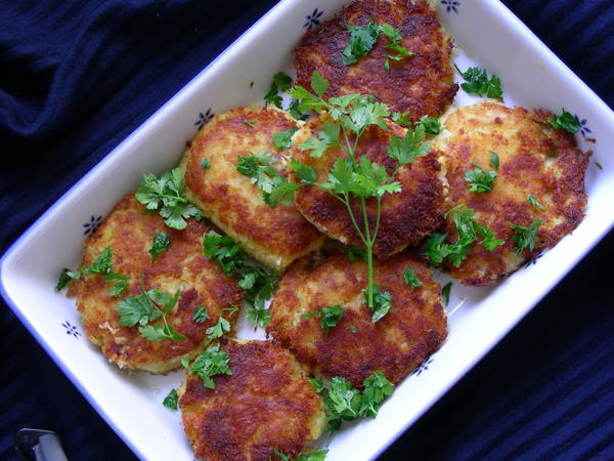 Codfish cakes using salt cod recipe for How to make cod fish cakes